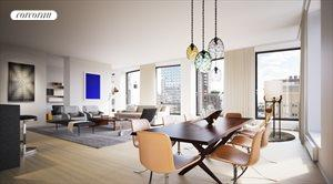 505 West 19th Street, Apt. 5A, Chelsea
