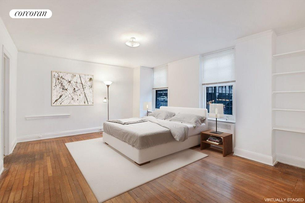 New York City Real Estate | View 130 East End Avenue, #1B | room 2