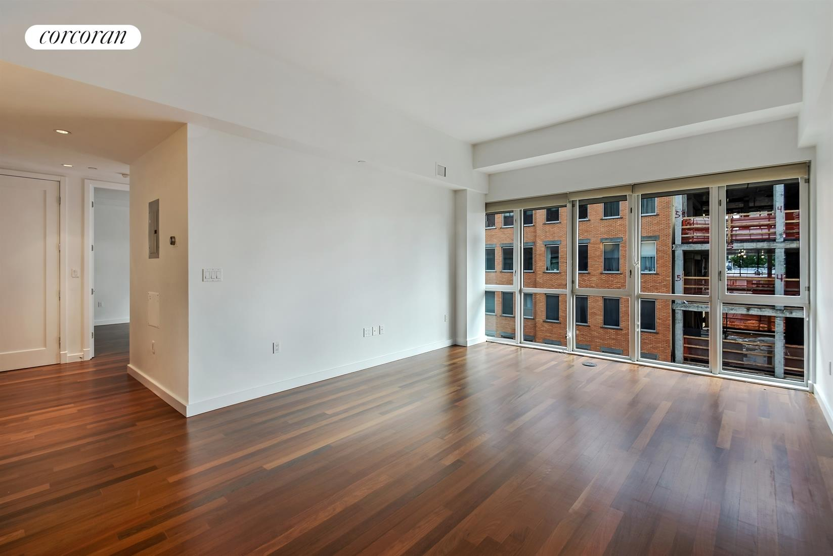 125 North 10th Street, S4D, Great Floor Plan! Huge Living Space w/South Views