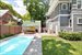 520 Argyle Road, Outdoor Space