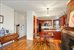 62 Montague Street, 4A, Kitchen / Dining Room