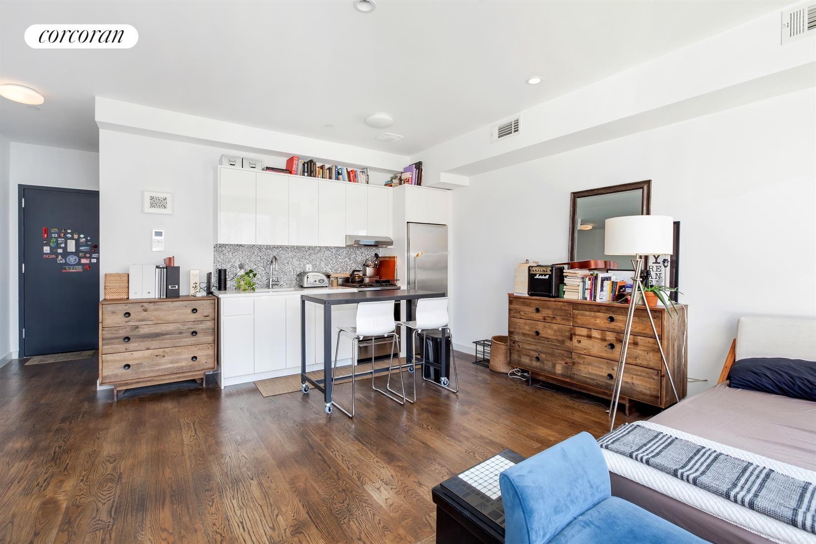 Corcoran, 309 Cooper Street, Apt. 2B, Bushwick Rentals, Brooklyn ...