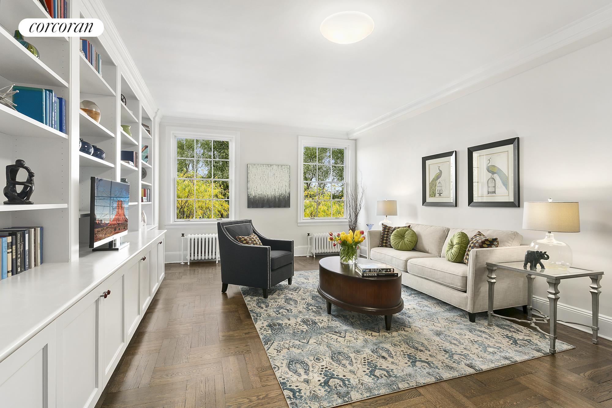 Corcoran Marie Schmon Carnegie Hill 1226 Madison Avenue Realtor