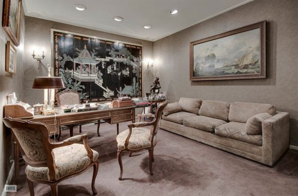 New York City Real Estate | View Park Avenue | room 2