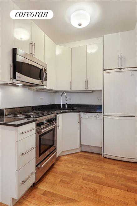 New York City Real Estate | View 221 West 148th Street, #1A | Kitchen