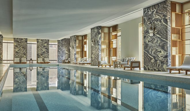 Corcoran Four Seasons Private Residences New York