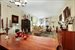 205 West 89th Street, 1H, Living Room / Dining Room