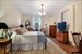 205 West 89th Street, 1H, Spacious Master Bedroom