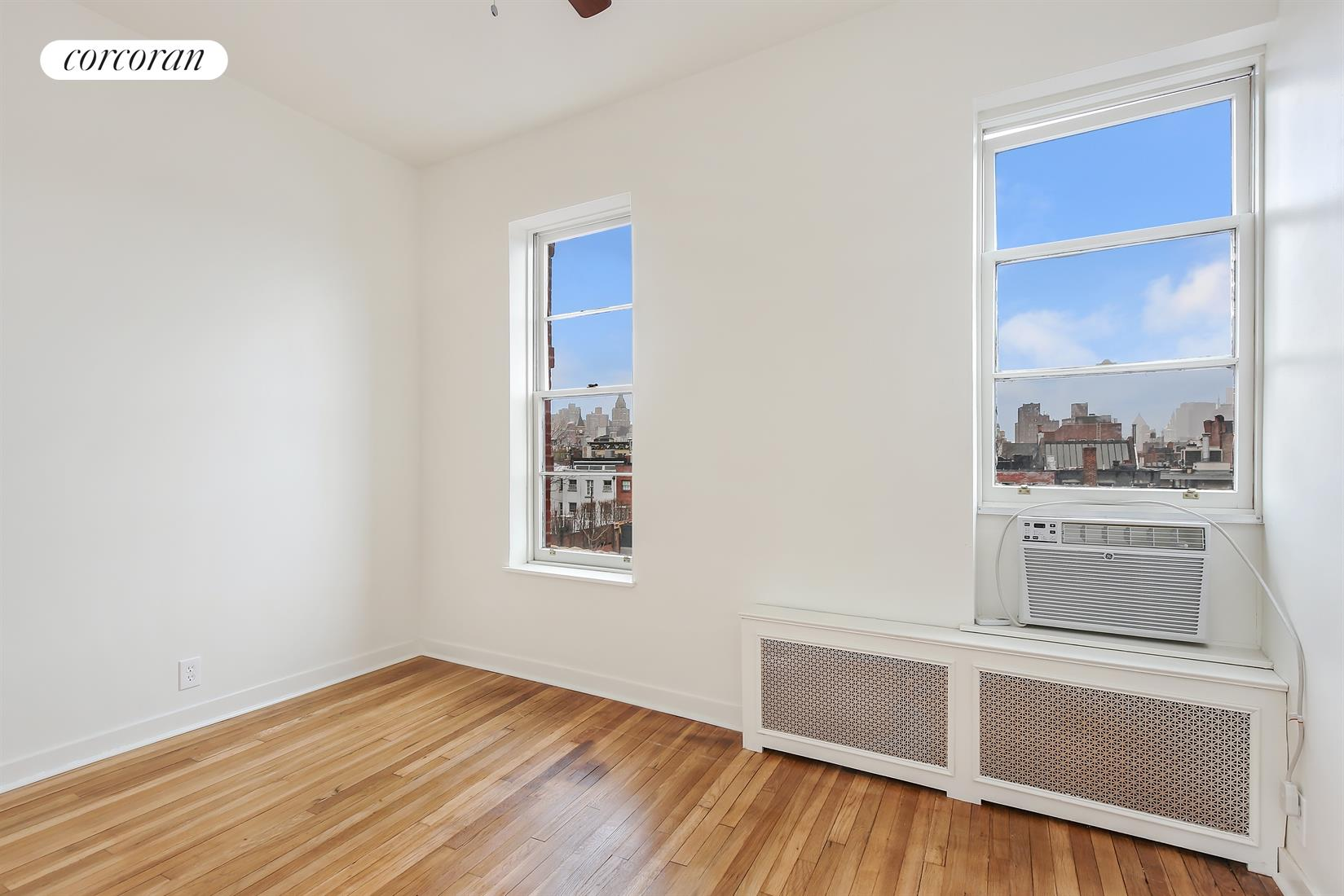 Corcoran, 259 West 12th Street, Apt. 6A, West Village Rentals ...
