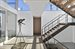 213 West 23rd Street, PH, staircase