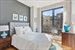 23 West 116th Street, 10F, Bedroom