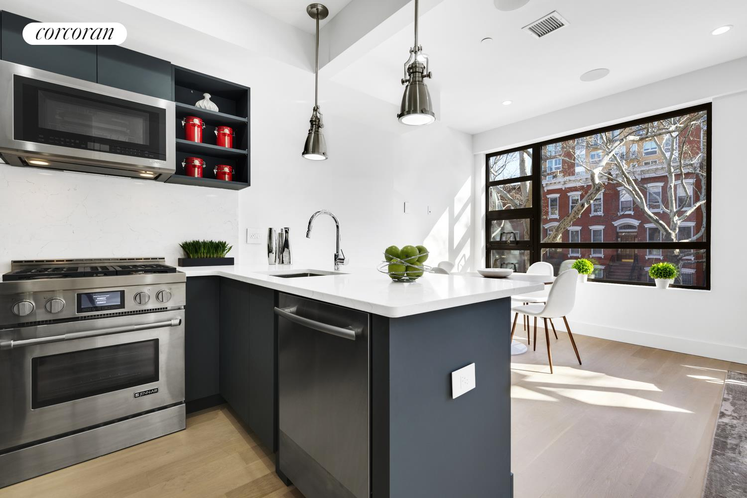 Corcoran, 149 Clifton Place, Apt. 2, Clinton Hill Real Estate ...