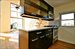 196 Scholes Street, 4B, Kitchen/Dining/Living Room