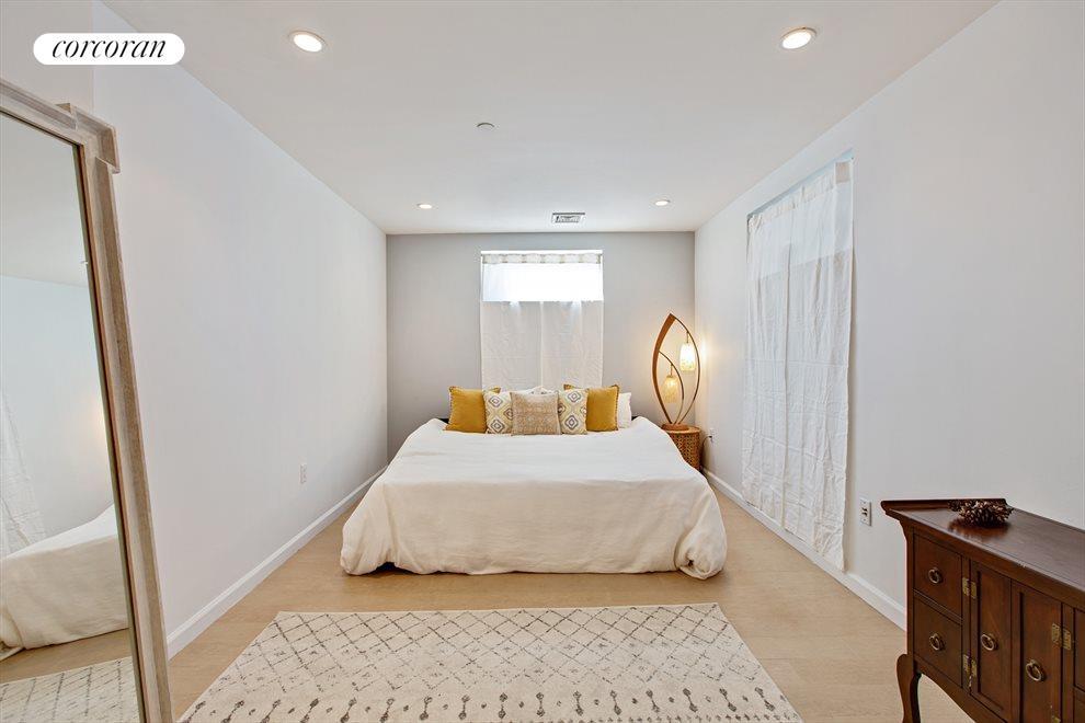 Convertible 2nd Bedroom/Suite