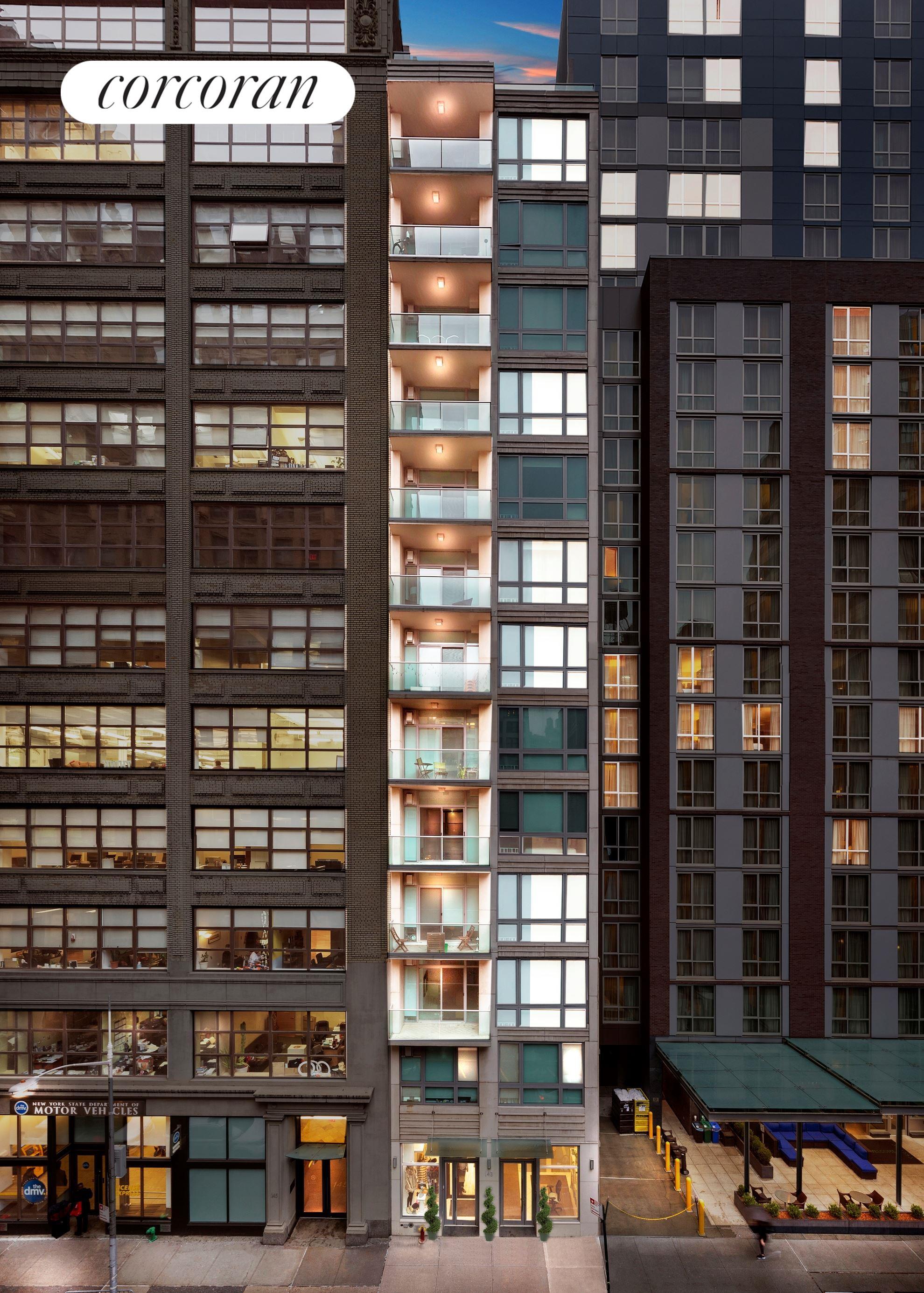 143 West 30th Street Interior Photo