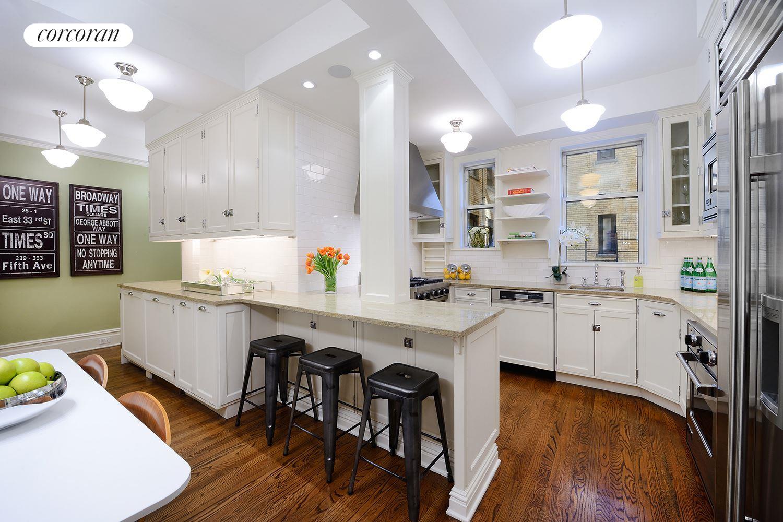 Corcoran, 1075 Park Avenue, Apt. 9C, Carnegie Hill Real Estate ...