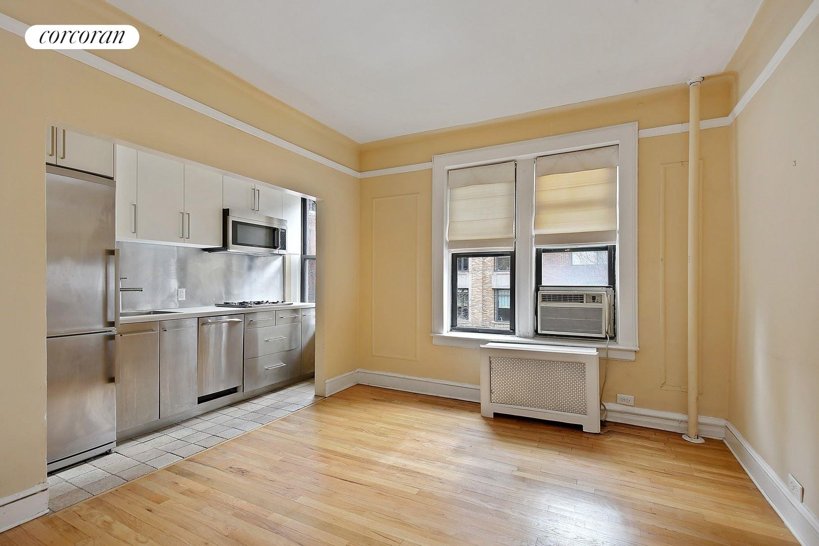 181 East 93rd Street, 2C, No image available