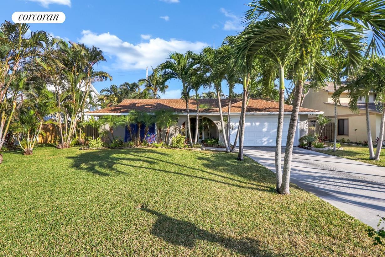 Corcoran, 1105 Rainwood Circle West, Palm Beach Gardens Real Estate ...