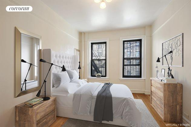 741 West End Avenue, Apt. 2C, Upper West Side