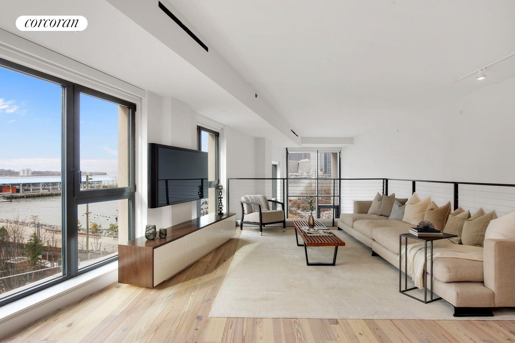 Corcoran, 90 Furman Street, Apt. N415, Brooklyn Heights Real Estate ...