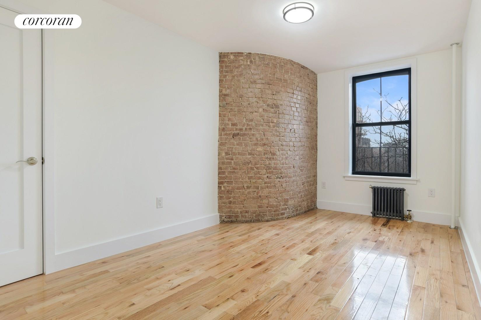 443 Hicks Street, 4F, Living Room