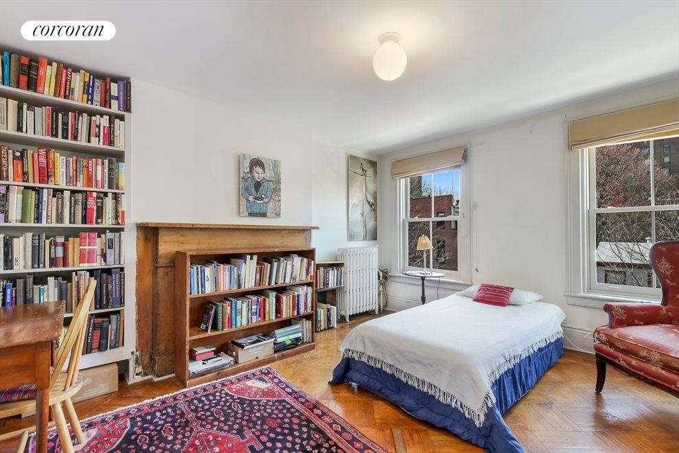 Four Large Bedrooms and Two Home Offices