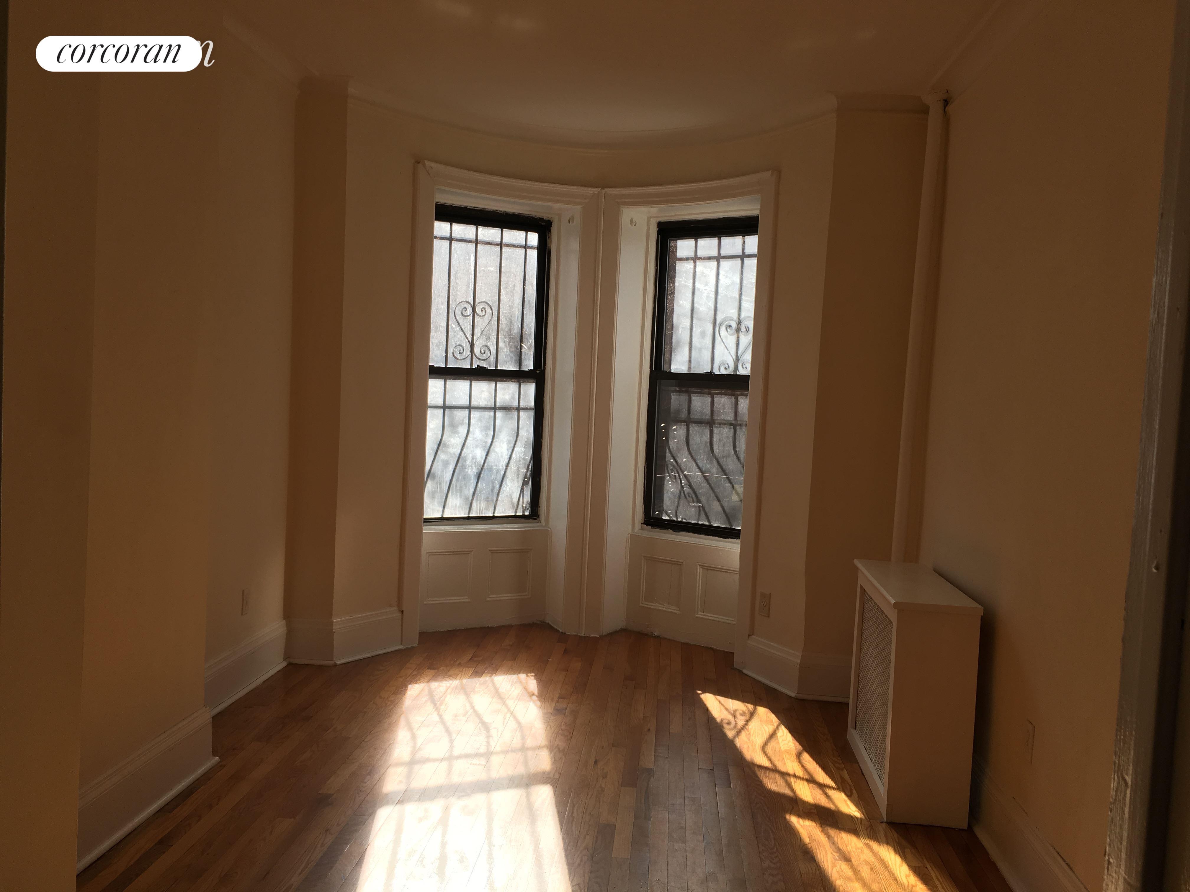 Corcoran 703 Carroll Street Apt 1l Park Slope Rentals