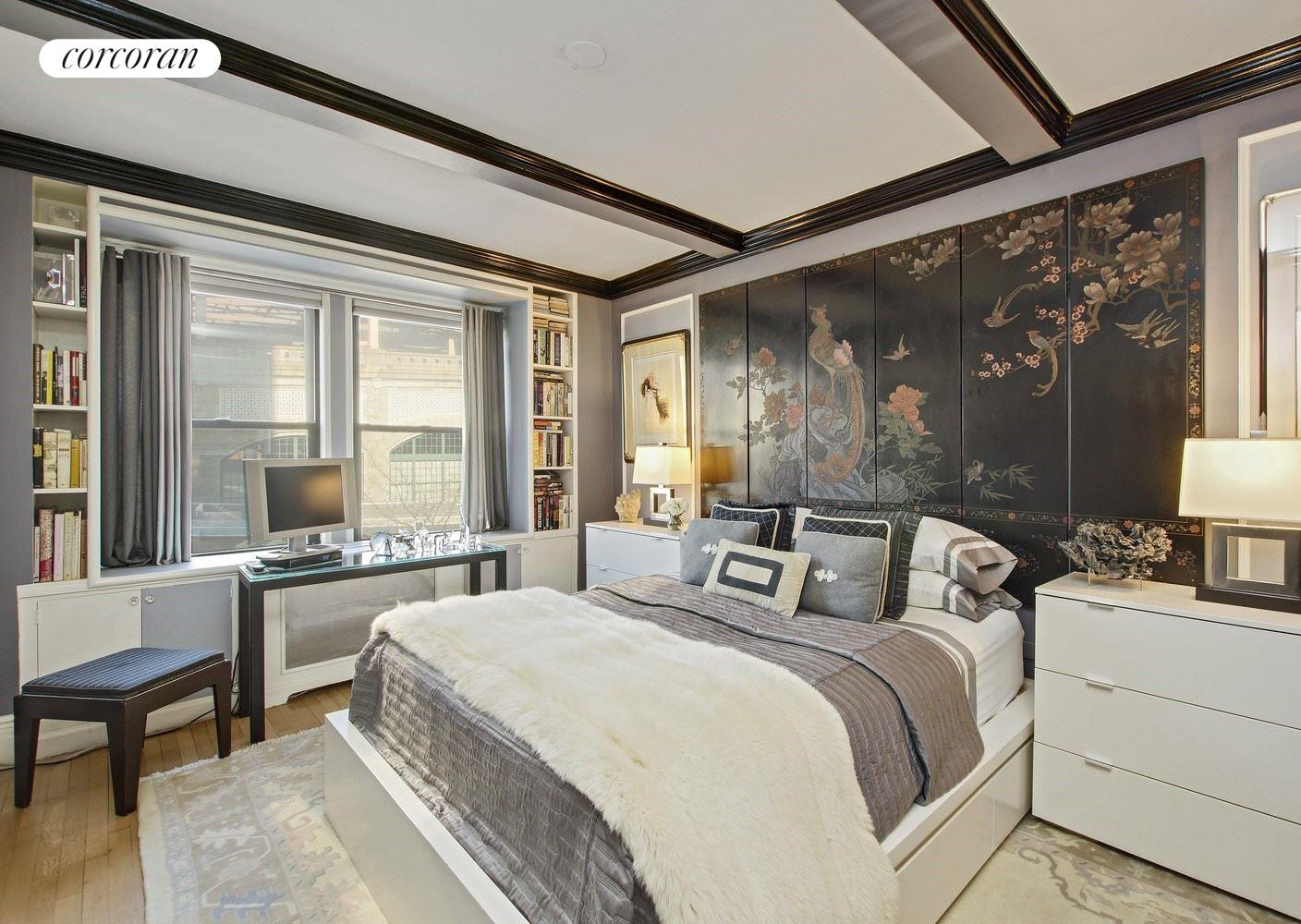400 East 59th Street, 3F, Great Room