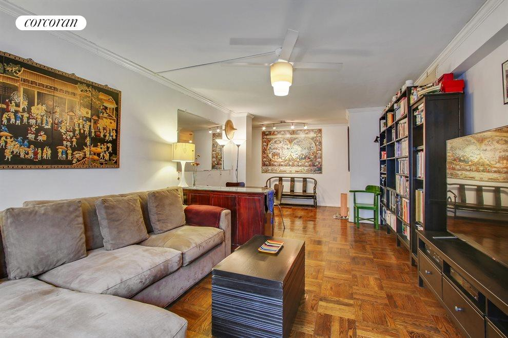 New York City Real Estate | View 440 East 79th Street, #9F | 1 Bed, 1 Bath