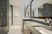 33 West 56th Street, 6C, Renovated 5 Fixture Master Bath
