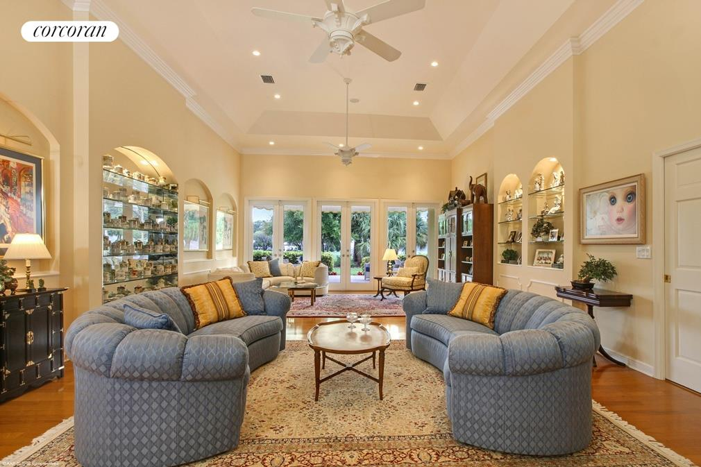 Corcoran 11910 N Lake Drive Boynton Beach Real Estate South