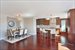 200 East 90th Street, 10EF, Renovated Kitchen