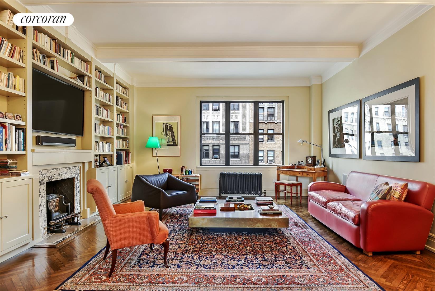 Corcoran Curtis Rhine West Side 888 Seventh Avenue Realtor Real Estate Agent Broker Referral Experience New York Manhattan Brooklyn