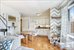 218 Myrtle Avenue, 8G, Kitchen / Dining Room
