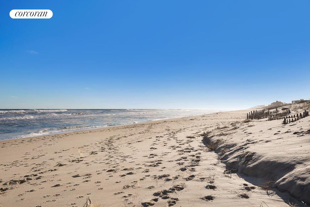 Ocean Beach Town Line