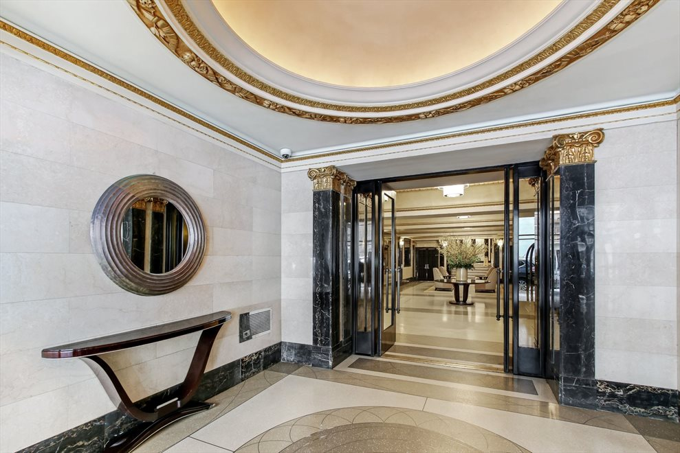 New York City Real Estate | View 27 West 72nd Street, #G4 | Lobby