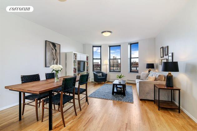 168 Sterling Place, Apt. 4R, Park Slope