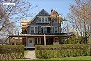 East Hampton Village Lane Summer Rental, East Hampton