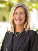 Carolyn Cassidy, a top real estate agent in South Florida for Corcoran, a real estate company in Delray Beach/Gulf Stream.