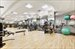 415 East 37th Street, 24J, Gym