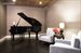 360 Furman Street, 724, Piano room