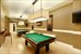 360 Furman Street, 724, Billiards room