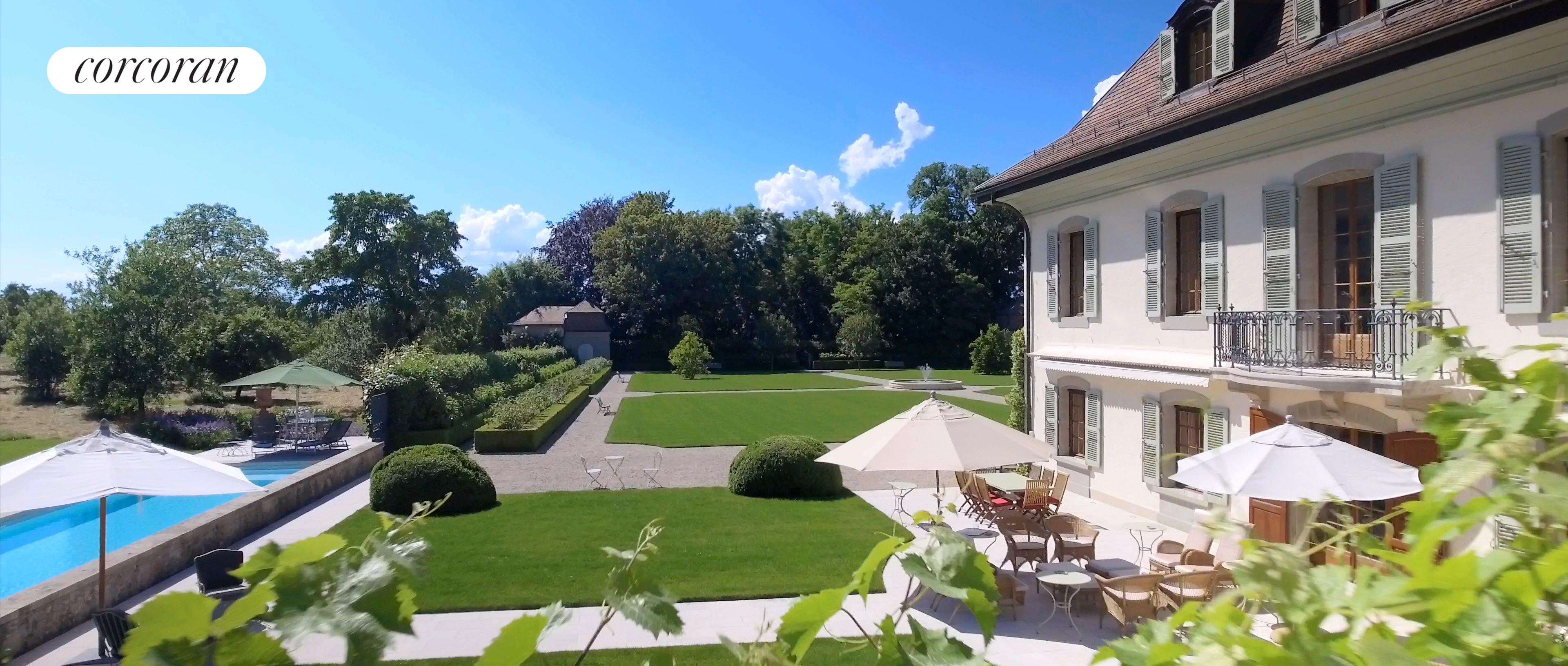 1251 GY, Canton of Geneva, View