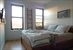 101 West 81st Street, 617, Bedroom