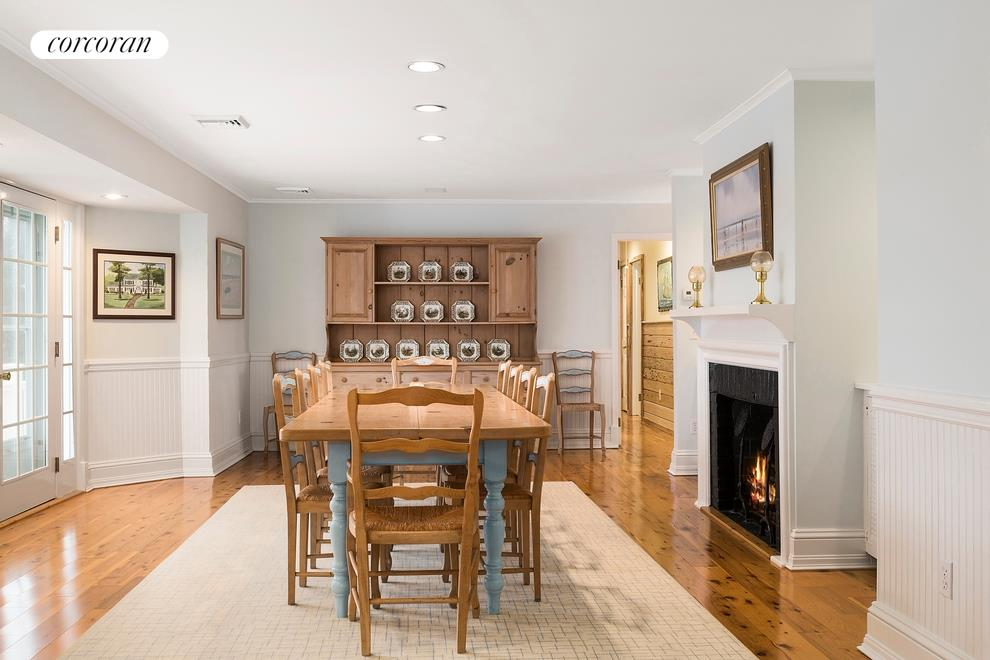Corcoran 71 Bayfield Lane Westhampton Beach Real Estate South