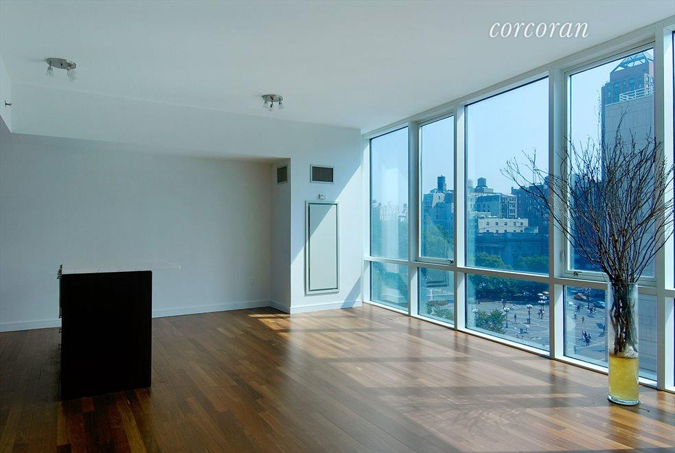 New York City Real Estate | View 8 Union Square South, #6B | 2 Beds, 2 Baths