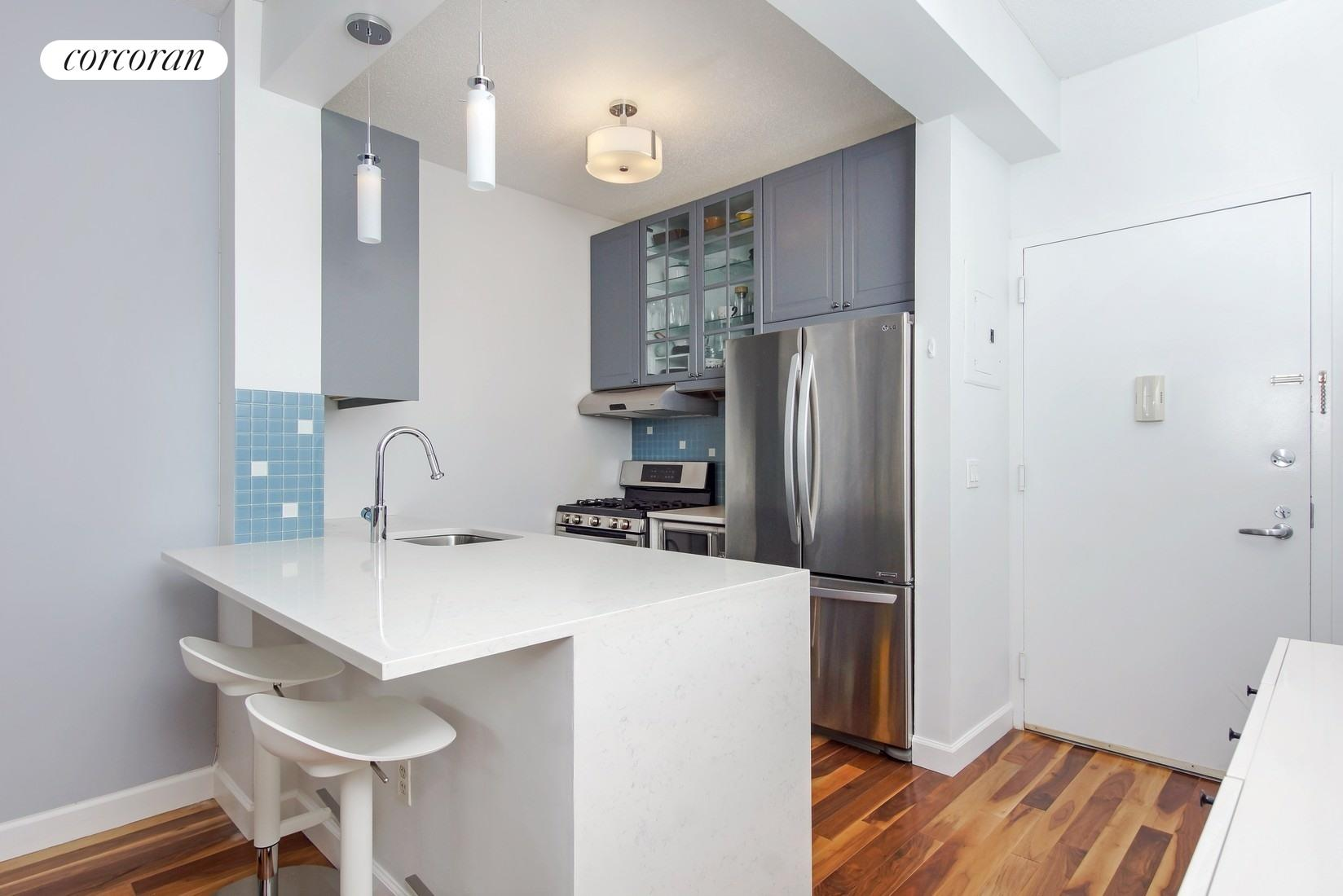 474 48th Avenue, 39E, Kitchen