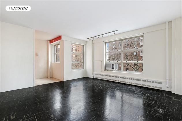 80 LA SALLE ST, Apt. 5D, Morningside Heights
