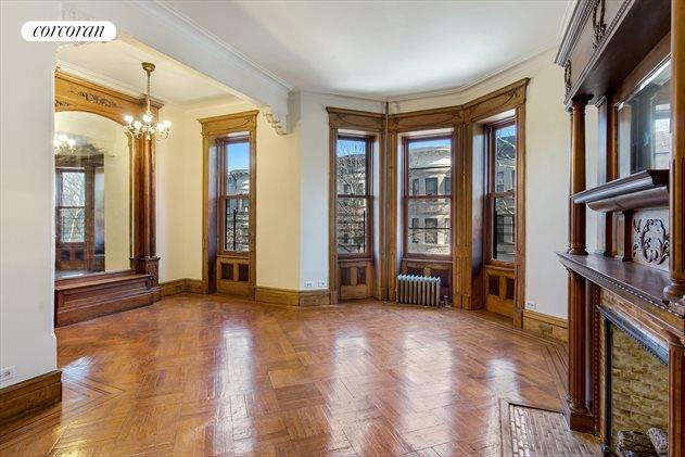 634 2nd Street, Apt. 3, Park Slope