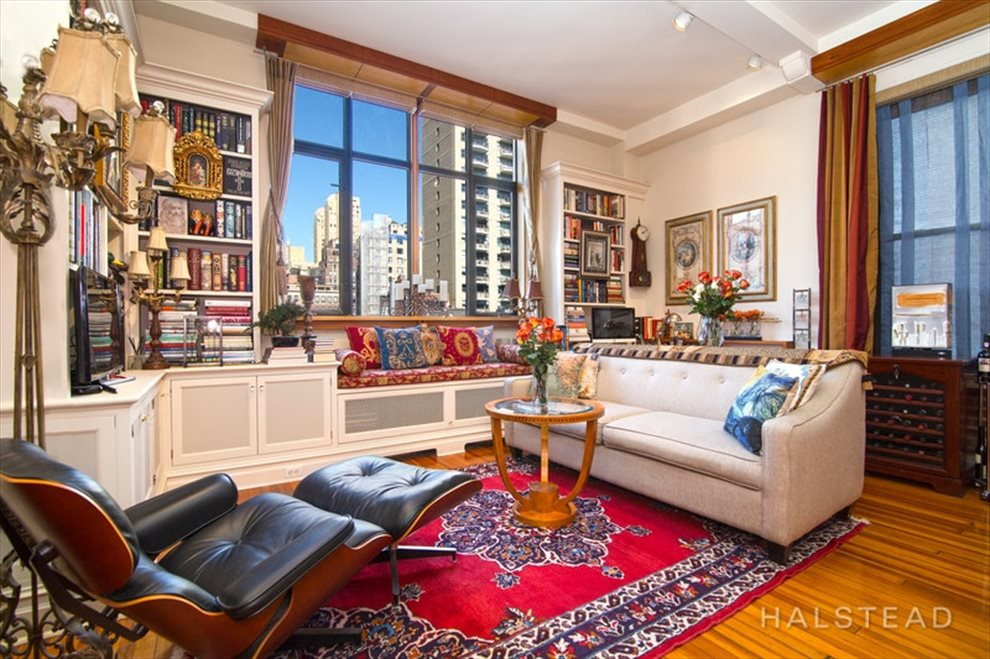 New York City Real Estate | View West 67th Street #6RE | room 5